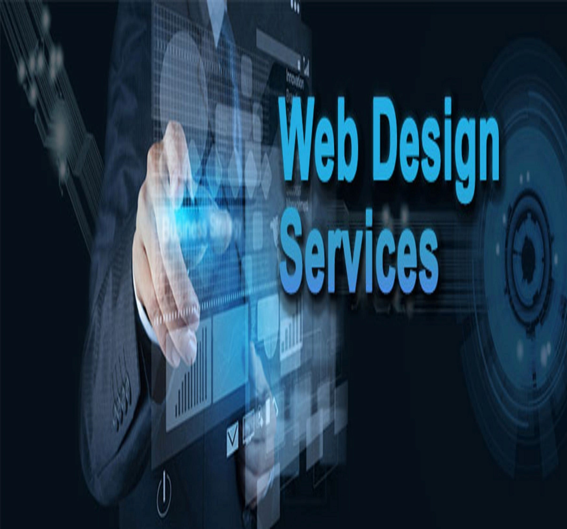 Website Design Services Are Valuable for Businesses